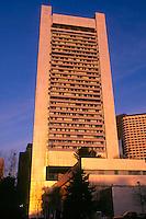 Federal Reserve Bank, Boston, MA (Stubbins = architect)