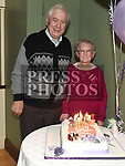 Nora Devine 80th Birthday