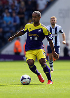 Pictured: Wayne Routledge.<br /> Sunday 01 September 2013<br /> Re: Barclay's Premier League, West Bromwich Albion v Swansea City FC at The Hawthorns, Birmingham, UK.