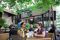 Feast Restaurant and Bar