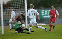 28/08/2007       Copyright Pic: James Stewart.File Name : sct_jspa01_stirling_v_hearts.ANDREW DRIVER SCORES HEARTS FIRST....James Stewart Photo Agency 19 Carronlea Drive, Falkirk. FK2 8DN      Vat Reg No. 607 6932 25.Office     : +44 (0)1324 570906     .Mobile   : +44 (0)7721 416997.Fax         : +44 (0)1324 570906.E-mail  :  jim@jspa.co.uk.If you require further information then contact Jim Stewart on any of the numbers above........
