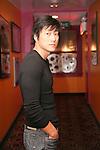 Sung Kang at Undoing Screening in NY 12/8/07