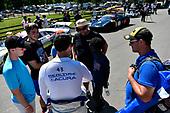 Pirelli World Challenge<br /> Grand Prix of Mid-Ohio<br /> Mid-Ohio Sports Car Course, Lexington, OH USA<br /> Sunday 30 July 2017<br /> Ryan Eversley<br /> World Copyright: Richard Dole/LAT Images<br /> ref: Digital Image RD_MIDO_17_253