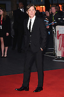"""Cillian Murphy<br /> at the London Film Festival 2016 premiere of """"Free Fire at the Odeon Leicester Square, London.<br /> <br /> <br /> ©Ash Knotek  D3182  16/10/2016"""