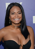 Christina Milian @ the FOX summer TCA all star party held @ the Soho house.<br /> August 8, 2016