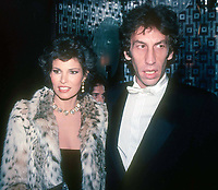Raquel Welch Andre Weinfeld 1980s Photo by Adam Scull-PHOTOlink.net