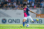 Kitchee SC plays Arbil during the AFC Cup Semi Final 2nd leg match on September 30, 2014 at the Mong Kok stadium in Hong Kong, China. Photo by Aitor Alcalde / Power Sport Images