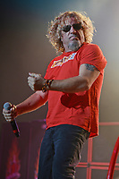 HOLLYWOOD, FL - NOVEMBER 07: Sammy Hagar performs at Hard Rock Live! in the Seminole Hard Rock Hotel & Casino on November 7, 2013 in Hollywood, Florida.<br /> <br /> <br /> People:  Sammy Hagar<br /> <br /> Transmission Ref:  MNC5<br /> <br /> Must call if interested<br /> Michael Storms<br /> Storms Media Group Inc.<br /> 305-632-3400 - Cell<br /> 305-513-5783 - Fax<br /> MikeStorm@aol.com<br /> www.StormsMediaGroup.com