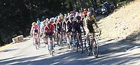 3rd September 2020; Le Teil to Mont Aigoual , France. Tour de France cycling tour, stage 6; Mitchelton - Scott Nieve, Iturralde Mikel Mont Aigoual
