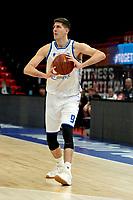 06-03-2021: Basketbal: Donar Groningen v ZZ Feyenoord: Groningen Donar speler Damjan Rudez