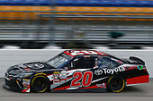 NASCAR XFINITY Series<br /> American Ethanol E15 250 presented by Enogen<br /> Iowa Speedway, Newton, IA USA<br /> Friday 23 June 2017<br /> Christopher Bell, ToyotaCare Toyota Camry<br /> World Copyright: Brett Moist<br /> LAT Images