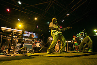 Love City Live Main Event.<br /> Inner Visions from St. John<br /> Reggae music festival.<br /> Cruz Bay, St. John.U.S. Virgin Islands