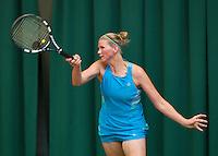 August 22, 2014, Netherlands, Amstelveen, De Kegel, National Veterans Championships, <br /> Photo: Tennisimages/Henk Koster