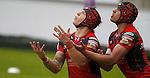 Salford Red Devils v Catalans Dragons 05.07.2015