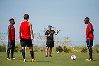 USMNT U-17 Training, September 21, 2017