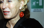 CHIARA BONI<br /> SFILATA GATTINONI - ALTAMODA ROMA AL PIPER CLUB   2004