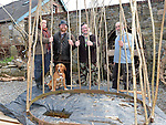 Currach Building Class