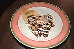 Tamales, Zapatista Restaurant, Chicago, Illinois