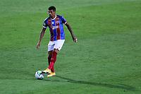 16th November 2020; Couto Pereira Stadium, Curitiba, Brazil; Brazilian Serie A, Coritiba versus Bahia; Juninho of Bahia