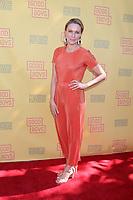 "LOS ANGELES - JUN 30:  Michaela McManus at the ""Good Boys"" Play Opening Arrivals at the Pasadena Playhouse on June 30, 2019 in Pasadena, CA"
