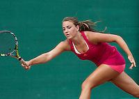 12-08-13, Netherlands, Raalte,  TV Ramele, Tennis, NRTK 2013, National RankingTennis Championships 2013, Liv Geurts <br /> <br /> Photo: Henk Koster
