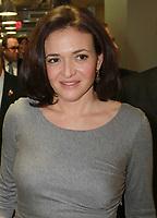 Facebook COO Sheryl Sandberg 2011<br /> Photo by Adam Scull/PHOTOlink
