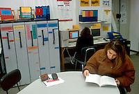 - university of Siena, letter and philosophy department, multimedial languages classroom....- università di Siena, facoltà di lettere e filosofia, aula multimediale di lingue