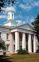 Vandalia:  State House, 1836. Photo '77.