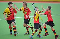 131011 Hockey - Hatch Cup Under-13 Tournament