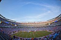 Photo before the match Argentina vs Chile corresponding to the Final of America Cup Centenary 2016, at MetLife Stadium.<br /> <br /> Foto previo al partido Argentina vs Chile cprresponidente a la Final de la Copa America Centenario USA 2016 en el Estadio MetLife , en la foto:Vista General<br /> <br /> <br /> 26/06/2016/MEXSPORT/JAVIER RAMIREZ
