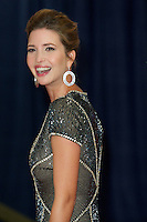 WASHINGTON, DC - APRIL 28: Ivanka Trump attends the 2012 White House Correspondents Dinner at the Washington Hilton Hotel in Washington, D.C  on April 28, 2012  ( Photo by Chaz Niell/Media Punch Inc.)