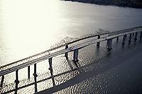 Bridge in High Sun