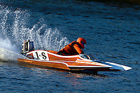 1-S    (Outboard Hydroplane)