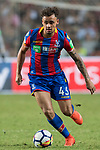 Crystal Palace player Michael Phillips in action during the Premier League Asia Trophy match between Liverpool FC and Crystal Palace FC at Hong Kong Stadium on 19 July 2017, in Hong Kong, China. Photo by Weixiang Lim / Power Sport Images