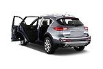 Car images of 2017 Infiniti QX50 - 5 Door Suv Doors