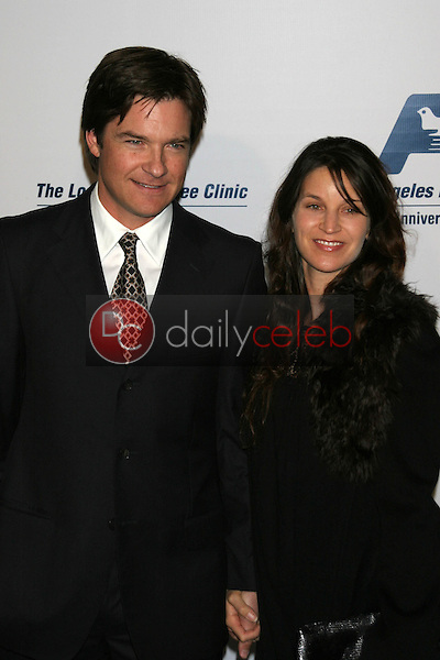 Jason Bateman and Amanda Anka<br />at the Friends of the Los Angles Free Clinic Annual Dinner Gala. Beverly Hilton Hotel, Beverly Hills, CA. 11-20-06<br />Dave Edwards/DailyCeleb.com 818-249-4998