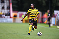 Danny rose of Watford during Stevenage vs Watford, Friendly Match Football at the Lamex Stadium on 27th July 2021