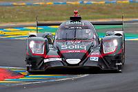 #38 JOTA Oreca 07 - Gibson LMP2, Roberto Gonzalez, Antonio Felix Da Costa, Anthony Davidson, 24 Hours of Le Mans , Qualifying Practice , Circuit des 24 Heures, Le Mans, Pays da Loire, France