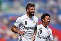 Soccer: 2018 J1 League Yokohama F Marinos 5-2 V Varen Nagasaki