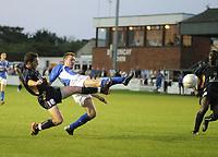Billericay Town vs Grays Athletic - Friendly Match at New Lodge - 23/07/04 - MANDATORY CREDIT: Gavin Ellis/TGSPHOTO