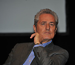 FRANCESCO RUTELLI<br /> MANIFESTAZIONE PER I 10 ANNI DELL'AUDITORIUR PARCO DELLA MUSICA ROMA 2013
