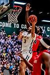 2020-01-08 NCAA: Stony Brook at Vermont Men's Basketball