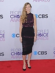 Tracy Spiridakos at The 2013 People's Choice Awards held at Nokia Live in Los Angeles, California on January 09,2013                                                                   Copyright 2013 Hollywood Press Agency