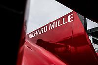 #1 RICHARD MILLE RACING TEAM (FRA) ORECA 07 – GIBSON LMP2 - TATIANA CALDERON (COL) / SOPHIA FLOERSCH (DEU) / BEITSKE VISSER (NLD) - OFFICIAL PICTURE 24 HOURS OF LE MANS
