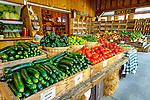 Country store at Avila Valley Barn, in Avila Valley, San Luis Obispo County, California