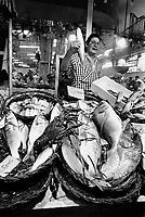 - Cagliari (Sardegna), mercato comunale di San Benedetto<br /> <br /> - Cagliari (Sardinia), San Benedetto municipal market