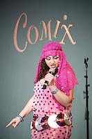 Annual Arab-American Comedy Festival in  New York