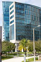 Miami, Florida.  Wilkie D. Ferguson, Jr., U.S. Court House.
