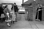 Rainham, Essex. 1977<br />