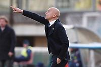 Eugenio Corini<br /> Brescia 23-02-2019 <br /> Football Serie B 2018/2019 Brescia - Crotone <br /> Foto Image Sport / Insidefoto
